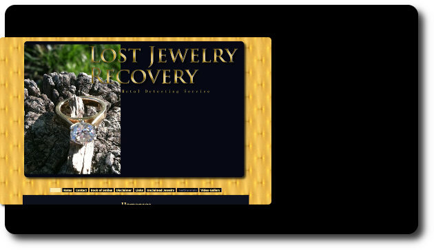 Lost Jewelry Recovery